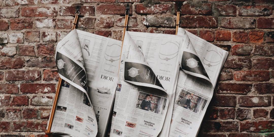 5 Tipps für zeitgemässe PR- und Medienarbeit
