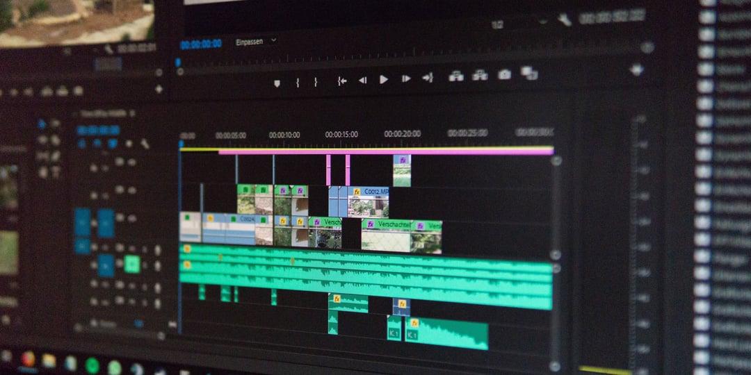 3 Tools für die perfekte Videobearbeitung - einfach und unkompliziert