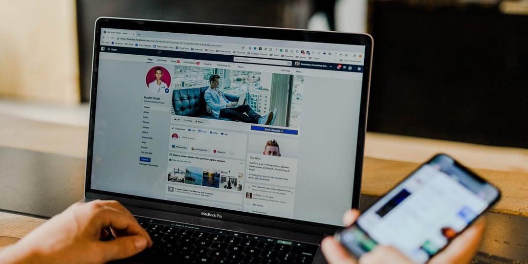 Wir meinen, dass einCEO auf Social Media aktiv sein sollte