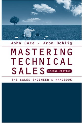 mastering technical sales