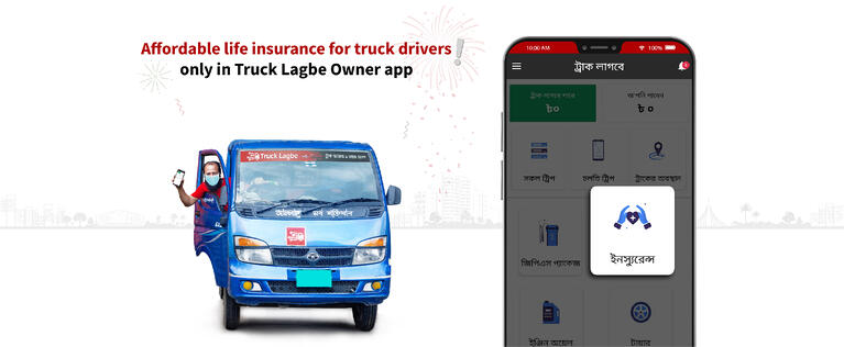 Affordable Life insurance for Truck drivers
