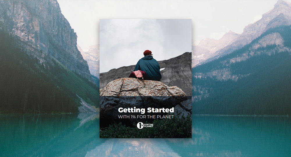 Getting Started with 1% for the Planter Featured Resource