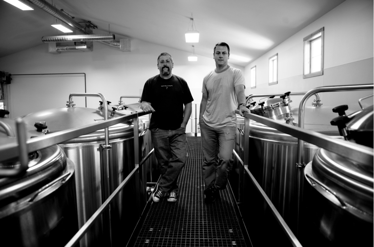 Member Spotlight: Maine Beer Company