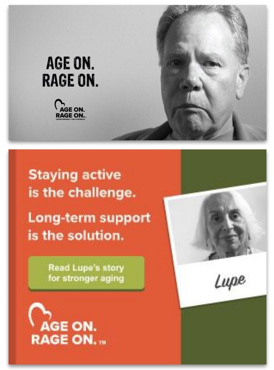 Age on Rage on Campaign 46mile