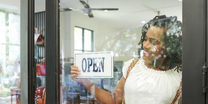 Technologie-Trends: Wie kommen die Kunden zurück in die Läden?