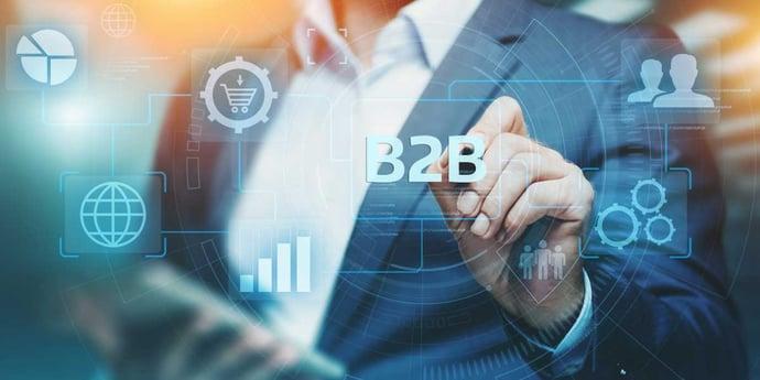 B2B-Marktplätze in Deutschland