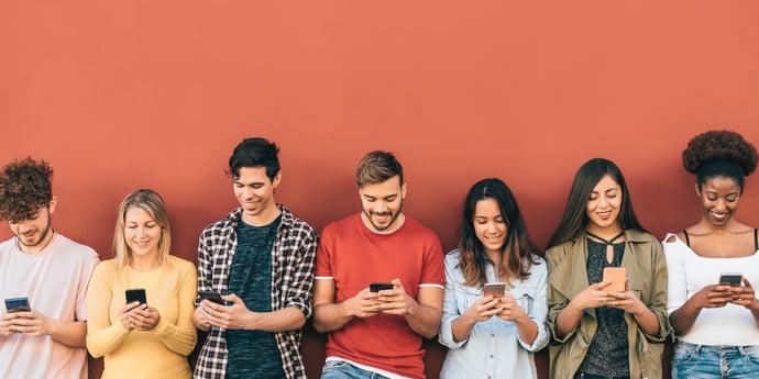"""Die """"neuen"""" Konsumenten: So kauft die Generation Z ein"""