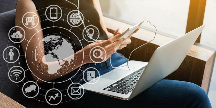 Bevorzugte Kommunikationskanäle: So ticken Verbraucher weltweit