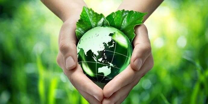 So nachhaltig kann Logistik sein