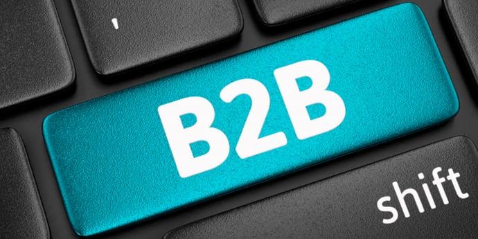 Online-Shops im B2B-Segment