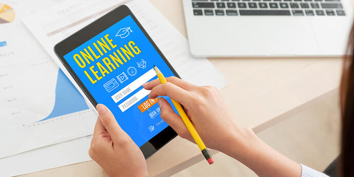 Mitarbeiter*innen schulen im Zeitalter der Digitalisierung