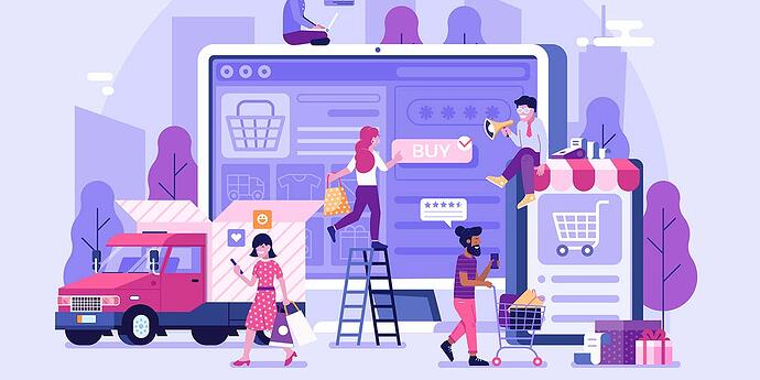 Die Zukunft des stationären Handels: Checkout wird digitaler & mobiler