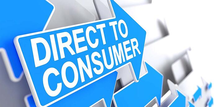 Direct-to-Consumer: 6 Optionen für neue Kunden und größere Umsätze