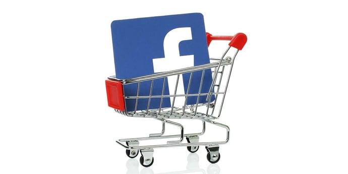 Social Commerce auf Facebook: mit wenigen Klicks am Ziel Teil 2/4