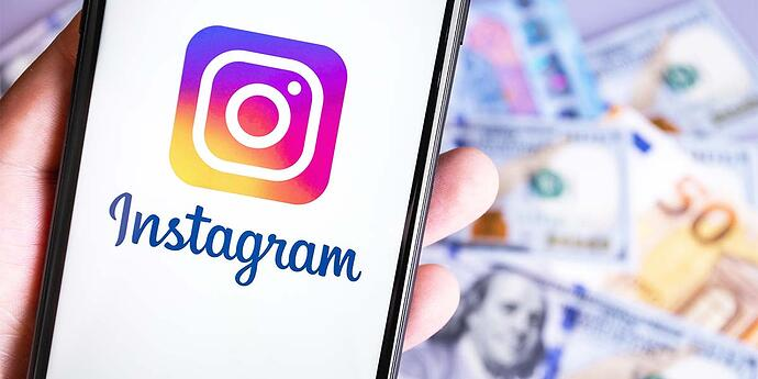 Social Commerce auf Instagram: Inspiration verlocken Impulskäufer 3/4