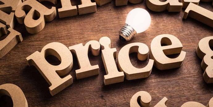 Preiskarussell E-Commerce - Wie können Online-Händler davon profitieren?