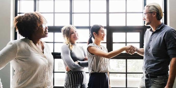 Recruiting für E-Commerce-Positionen: Wie Sie qualifiziertes Personal finden