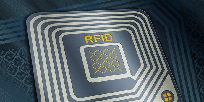 Von der Inventur bis zur Warensicherung: Handelsprozesse optimieren mit RFID