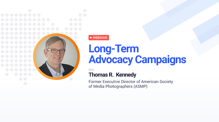 Webinar: Long-Term Advocacy Campaigns