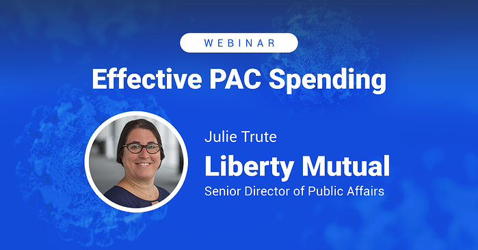 Webinar: Effective PAC Spending