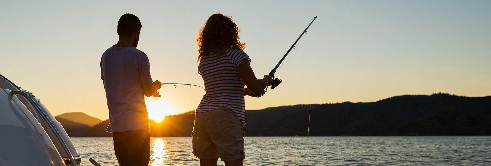 Bring Fishing | KYC