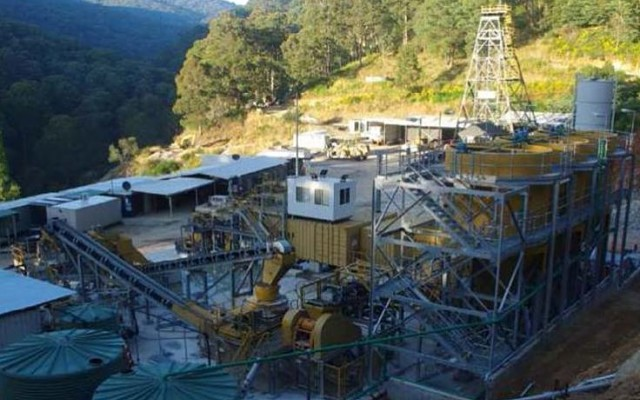 AuStar Gold Concludes Concentrate Sales Agreement