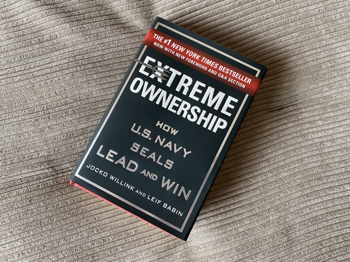 Extreme Ownership for Strength Coaches