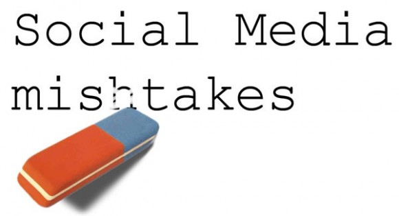 9 Social Media Mistakes Made by Entrepreneurs - Image 1