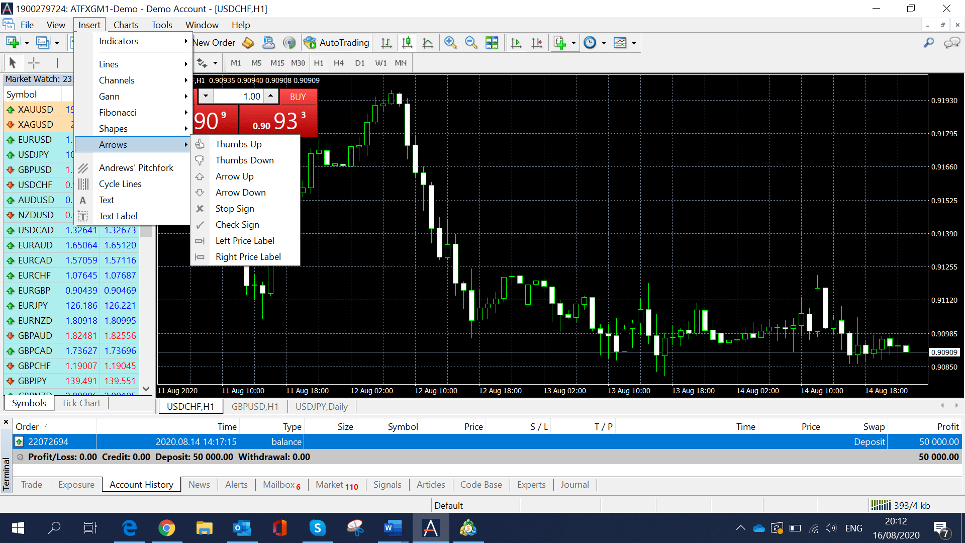 tradingplatforms-metatrader4-whatismt4-and-howtouseit-drawing-tools-image