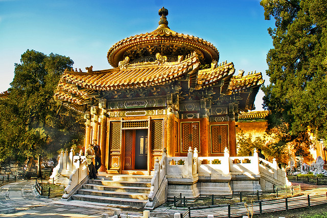 China-temple-TEFL-teaching