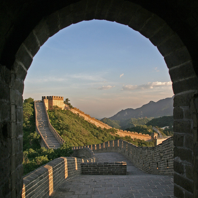 Beijing-teaching-TEFL-travel