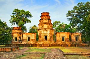 cambodia english teaching