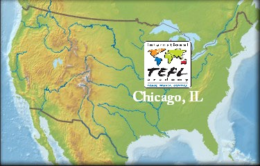 Chicago TEFL Class International TEFL Academy