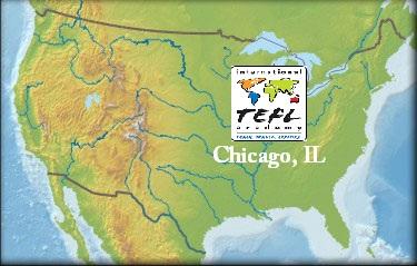 Chicago TEFL Class International TEFL Academy
