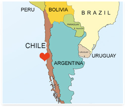english teaching in chile south america