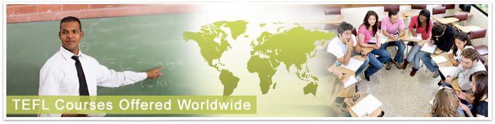 tefl tesol certification courses worldwide international tefl academy