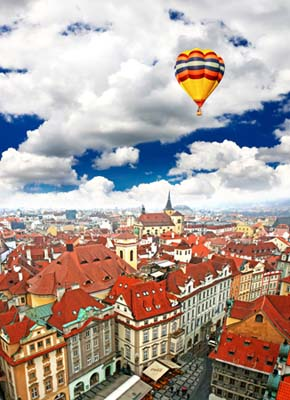 prague TESOL classes