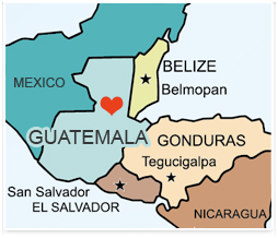 guatemala english teaching jobs central america