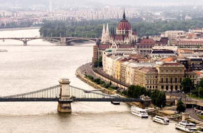 Hungary-TEFL-teaching-palace