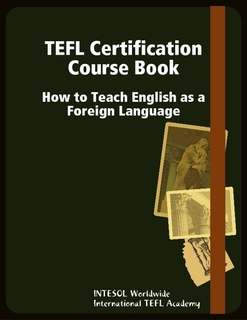 International TEFL Academy Course Book PDF