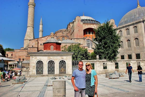 Teaching English in Turkey