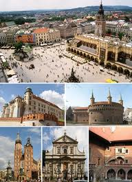 krakow poland collage english teaching