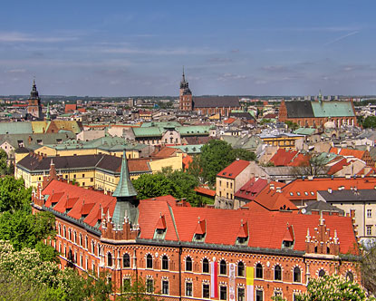 Expat dating krakow