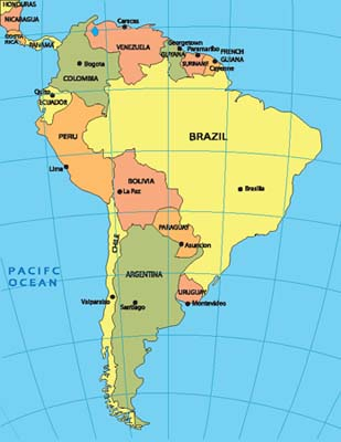 south america tefl tesol certifiation courses