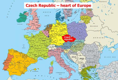 Czech republic prague tefl class tesol prague celta prague for Prague location