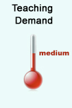 teaching demand abroad