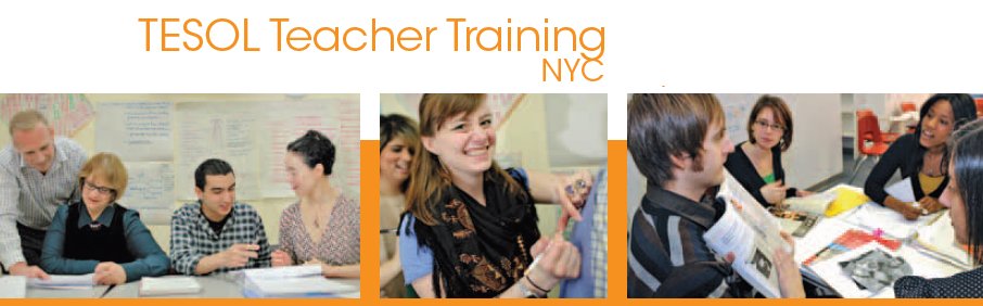 New York TEFL SIT training
