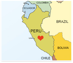 peru teaching abroad jobs
