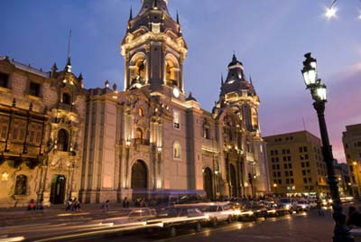 peru english teaching jobs