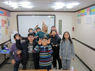 requirements to teach english in south korea